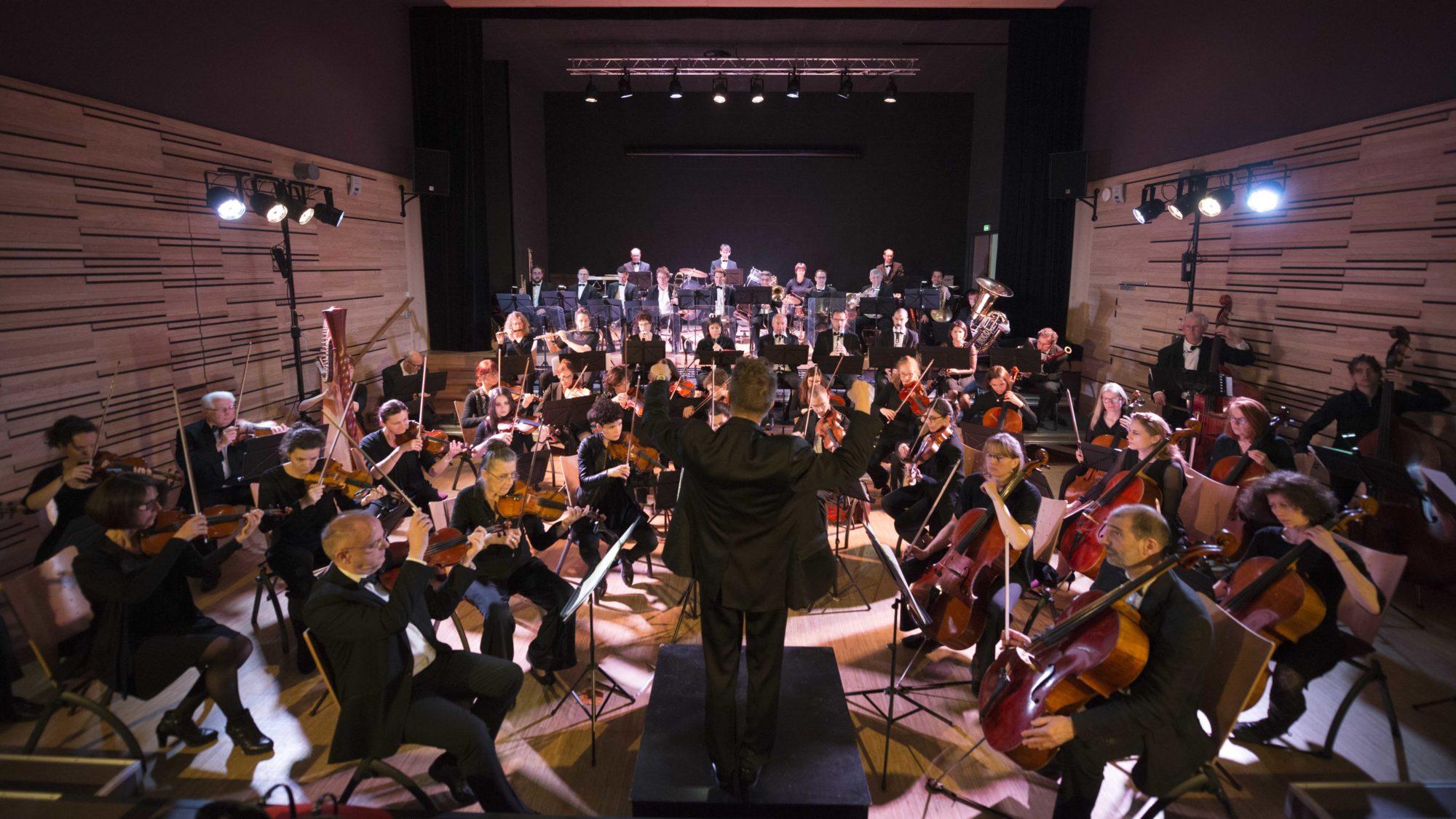Ensemble Orchestral du Jura